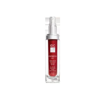 Express CC All-In-One Anti-Aging Tinted Cream-Serum, 30 ml