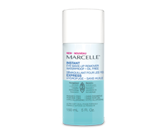 Image of product Marcelle - Instant Eye Make-Up Remover Waterproof, Oil Free, 150 ml