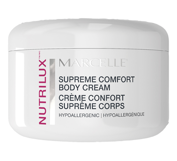Nutrilux Supreme Comfort Body Cream, 240 ml