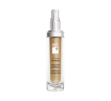 Ultime Age Absolu Regenerating and Restructuring Anti-Aging Serum, 30 ml