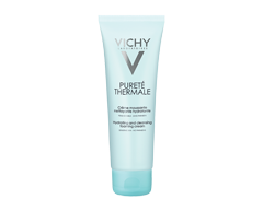 Image of product Vichy - Pureté Thermale Hydrating and Cleansing Foaming Cream, 125 ml