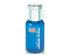 Image of product Ralph Lauren - Polo Sport Eau de Toilette, 40 ml
