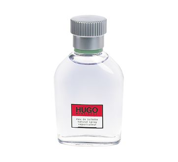 Hugo Eau de Toilette, 40 ml