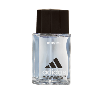 Image of product Adidas - Moves Him Eau de Toilette, 30 ml
