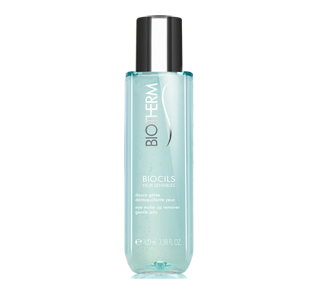 Biocils Make-Up Removal Gel for Sensitive Eyes, 100 ml