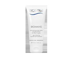 Image of product Biotherm - Biomains Hand Cream, 100 ml