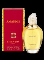 Image of product Givenchy - Amarige eau de toilette, 50ml