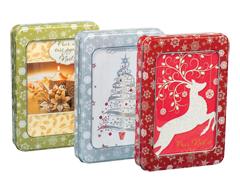 Image of product Greeting Cards - Holidays Greeting Cards, 16 units