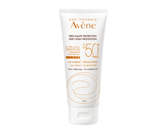 Image of product Avène - Mineral Lotion SPF 50+, 100 ml