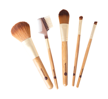 Image 2 of product Personnelle Cosmetics - Set of 5 Brushes, 5 units