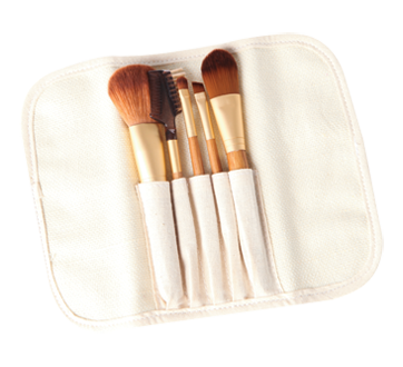 Image 3 of product Personnelle Cosmetics - Set of 5 Brushes, 5 units