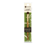 Image of product Personnelle Cosmetics - Blending Eyelid EcoBamboo Brush