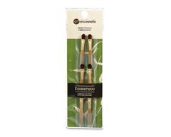 Image of product Personnelle Cosmetics - EcoBambou 6 Mini Brushes, 6 units