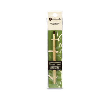 Image 1 of product Personnelle Cosmetics - EcoBambou Lip Brush