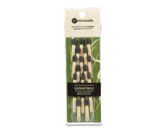 Image of product Personnelle Cosmetics - 20 Eyelid Applicators, 20 applicators