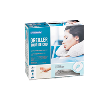 Image of product Personnelle - Neck Pillow