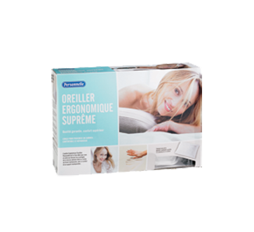 Image of product Personnelle - Supreme Ergonomic Pillow