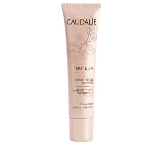 Teint Divin Tinted Moisturizer, 30 ml, Medium to Dark Skin