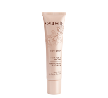 Teint Divin Tinted Moisturizer, 30 ml, Medium to Dark Skin