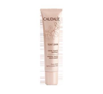 Tinted Moisturizer Light to Medium Skin, 30 ml