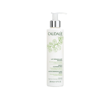Image of product Caudalie - Gentle Cleansing Milk, 200 ml