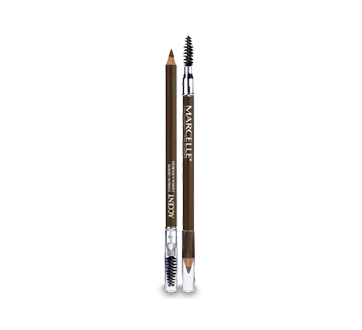 Image of product Marcelle - Accent Eyebrow Crayon Brun Tendre