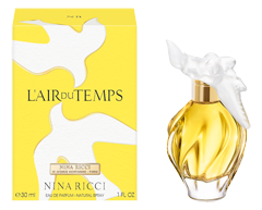 Image of product Nina Ricci - L'Air du Temps Eau de Parfum, 30 ml