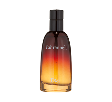 Fahrenheit Eau De Toilette 50 Ml Christian Dior Fragrance For