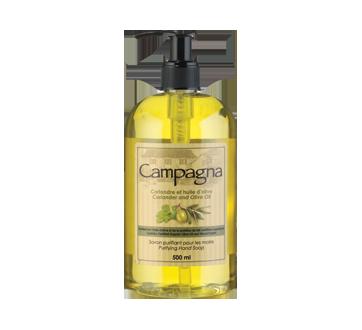 Hand Soap, 500 ml, Coriander