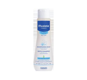 Gentle Shampoo, 200 ml