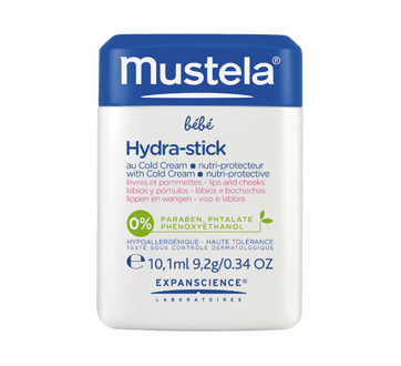 Hydra-Stick with Nutri-Protective Cold Cream, 9,2 g, Dry Skin