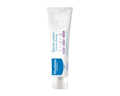 Image of product Mustela - 1-2-3 Barrier Cream, 100 ml