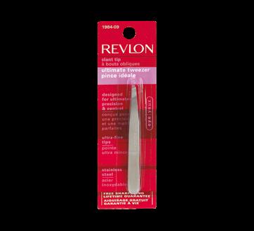 Image 4 of product Revlon - Ultimate Tweezer Slant Tip, 1 unit