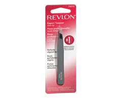 Image of product Revlon - Expert Tweezer Slant Tip, 1 unit
