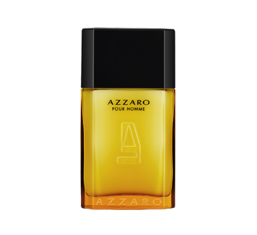 Image of product Azzaro - After Shave Balm, 100 ml