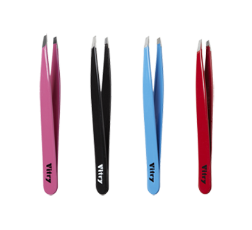 Pocket Coloured Tweezer, 1 unit