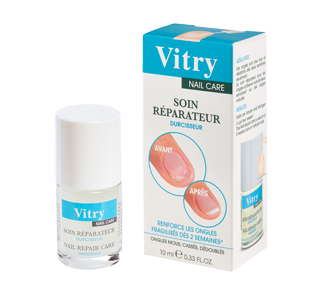 Nail repair treatment, 10 ml