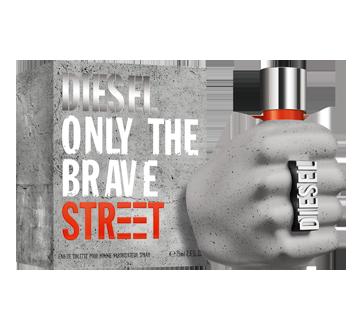 Only the Brave Street Eau de Toilette, 75 ml