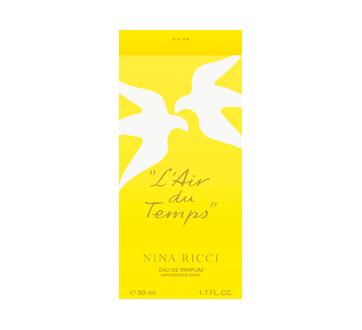 L'Air du Temps Eau de Toilette Double Dove Spray, 50 ml