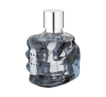 Only the Brave Eau de Toilette for Men, 50 ml