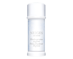 Image of product Lise Watier - Neiges Creme Deodorant Parfumé, 40 ml