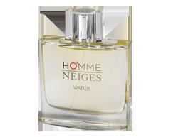 Image of product Lise Watier - Homme Neiges Eau de Toilette , 100 ml