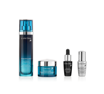 Vissionaire Gift Set, 4 units – Lancôme : Face care | Jean Coutu