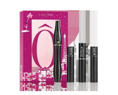 Image of product Lancôme - Hypnôse Mini Mascara The Eye Wardrobe Gift Set, 4 units