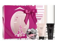 Image of product Lancôme - La Nuit Trésor Fragrance Gift Set, 3 units