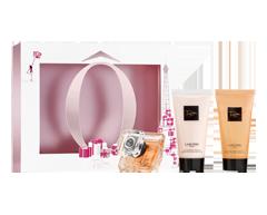 Image of product Lancôme - Trésor Fragrance Gift Set, 3 units