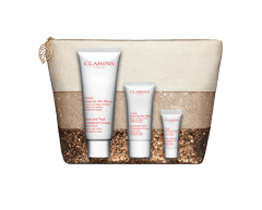 Image of product Clarins - Hand & Nail Collection, 4 units