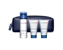 Image of product Clarins - ClarinsMen Collection, 4 units