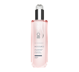 Biosource Tonifying and Hydrating Toner, 200 ml, Dry Skin
