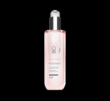 Biosource Tonifying and Hydrating Toner, 200 ml, Dry Skin